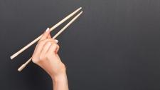 Chopsticks (Shutterstock)