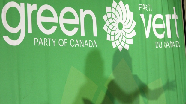 Ousted Green candidate apologizes after Islamophobic Facebook post emerges