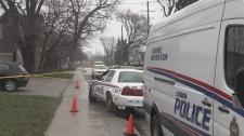 Former OHLer pleads guilty in 2018 murder