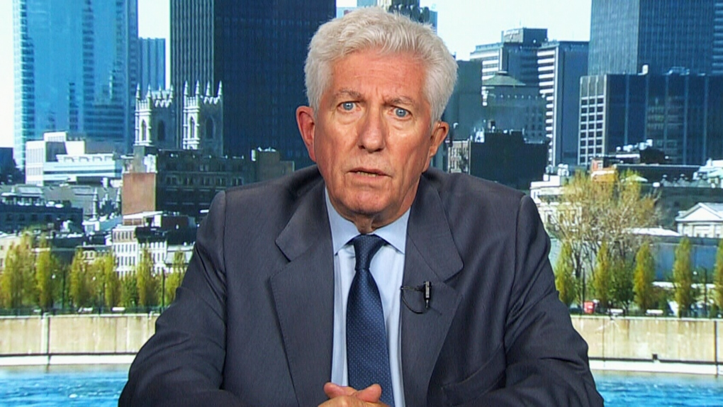 Duceppe: Quebec's Bill 21 will be a 'hell of a problem' for leaders