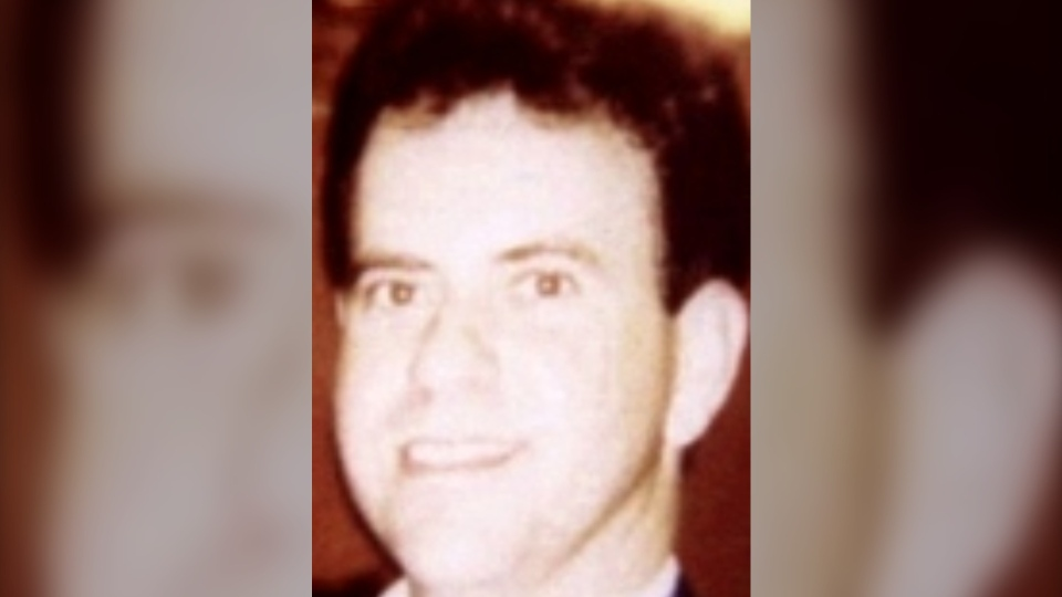 William Moldt was first reported missing in 1997. (National Missing and Unidentified Persons System)