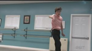 Young Timmins man dancing his way to New York