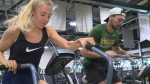 Athletes to test Olympic potential