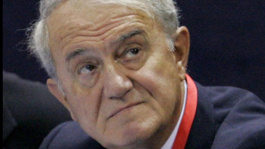 Bruno Grandi in 2006