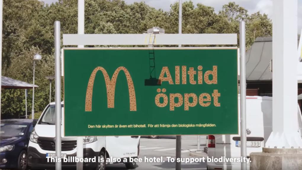 McDonald's Sweden