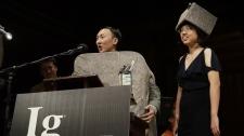 2019 Ig Nobel