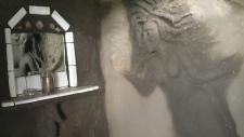 Inside Bryce and Misty Murph'Ariens' home