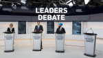 debate wrap
