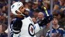 Dustin Byfuglien taking personal leave