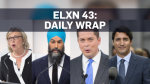 Elxn daily wrap