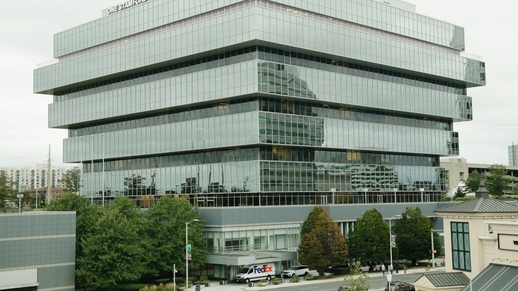 Purdue Pharma headquarters