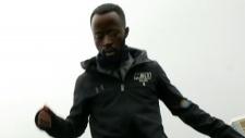 Athlete of the Week: Orest Ndabaneze