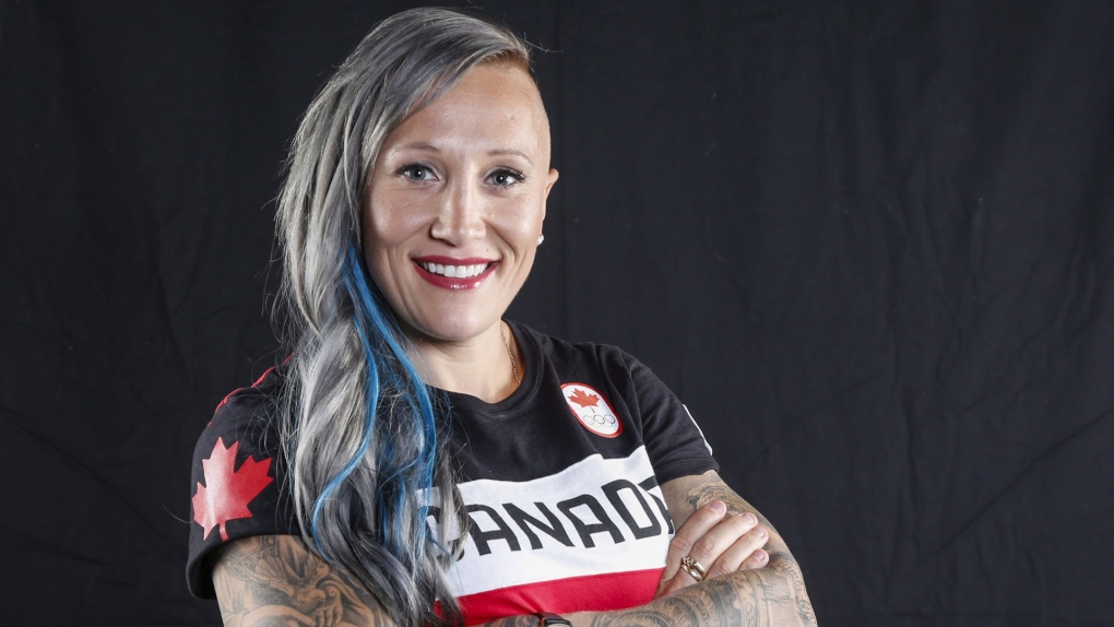 Bobsleigh Canada releases Kaillie Humphries to compete for U.S.