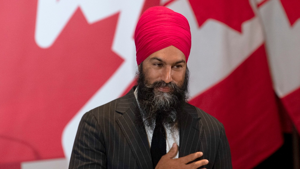 NDP campaign promise: Automotive sector investment
