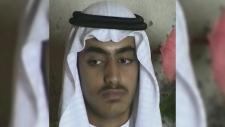 White House says bin Laden's son killed