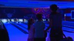 Frederick Lanes in Kitchener reopens after renovations. (Sept. 14, 2019)