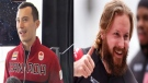 Canadian Olympic athletes Patrick Chan and Justin Kripps have weighed in on the Kaillie Humphries lawsuit against Bobsleigh Canada Skeleton (Associated Press)