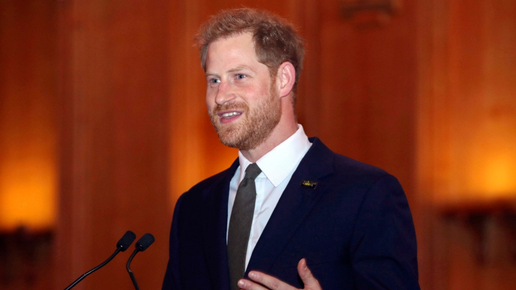 Meghan marks Prince Harry's birthday with previously unseen christening photo of Archie