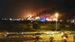 Tensions high after attack on Saudi Arabia