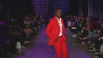 M3/Mode Masculine Montreal began Friday and is the city's first ever men's fashion week.