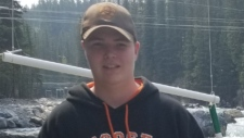 calgary, airdrie, rcmp, zachary lemay, missing