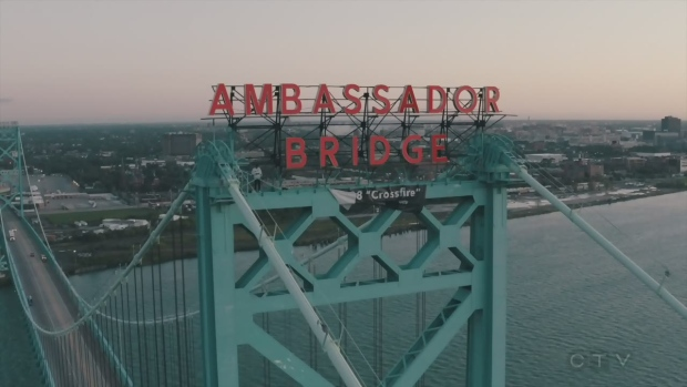 Ambassador Bridge owner Manuel 'Matty' Moroun dead at 93