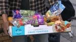 Demand skyrockets for Bear Clan food donations