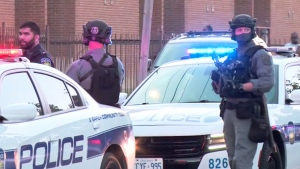 CTV National News: Teen killed in park shooting