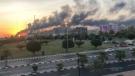 Drone attacks in Saudi spark concern