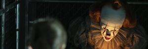 Bill Skarsgard as Pennywise