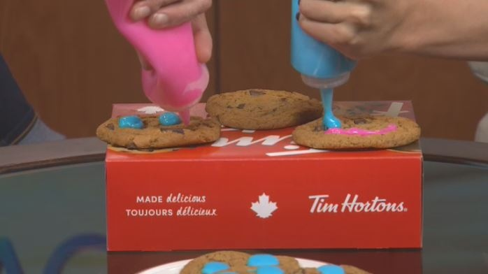 UnderstandUs sets sights on $150,000 goal for Tim Hortons Smile Cookie campaign