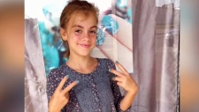 10-year-old girl contracts brain-eating amoeba