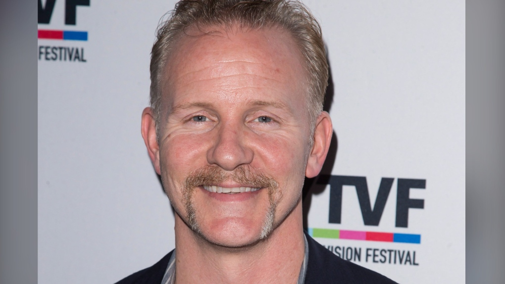 Despite sexual misconduct confession, Morgan Spurlock's 'Super Size Me 2' to be released
