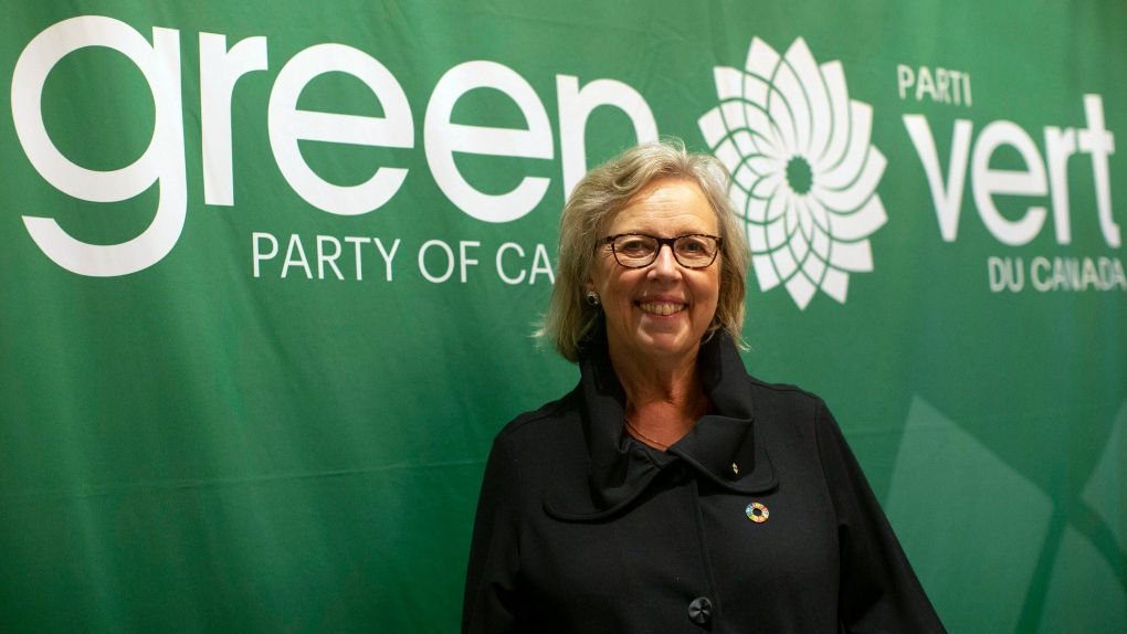 Greens say they would restructure trade relations to address climate change