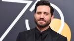 Edgar Ramirez arrives at the 75th annual GoldenGlobe Awards at the Beverly Hilton Hotel on Sunday, Jan. 7, 2018, in Beverly Hills, Calif. (Photo by Jordan Strauss/Invision/AP)