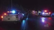 2 major crashes: Deadly few days on B.C. roads