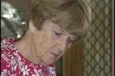 Karlene Kennedy is having trouble paying bills (Aug. 28, 2009)