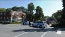 A man was fatally shot on Bedard Street in LaSalle.