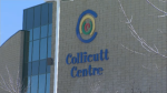 Collicutt Centre, Red Deer