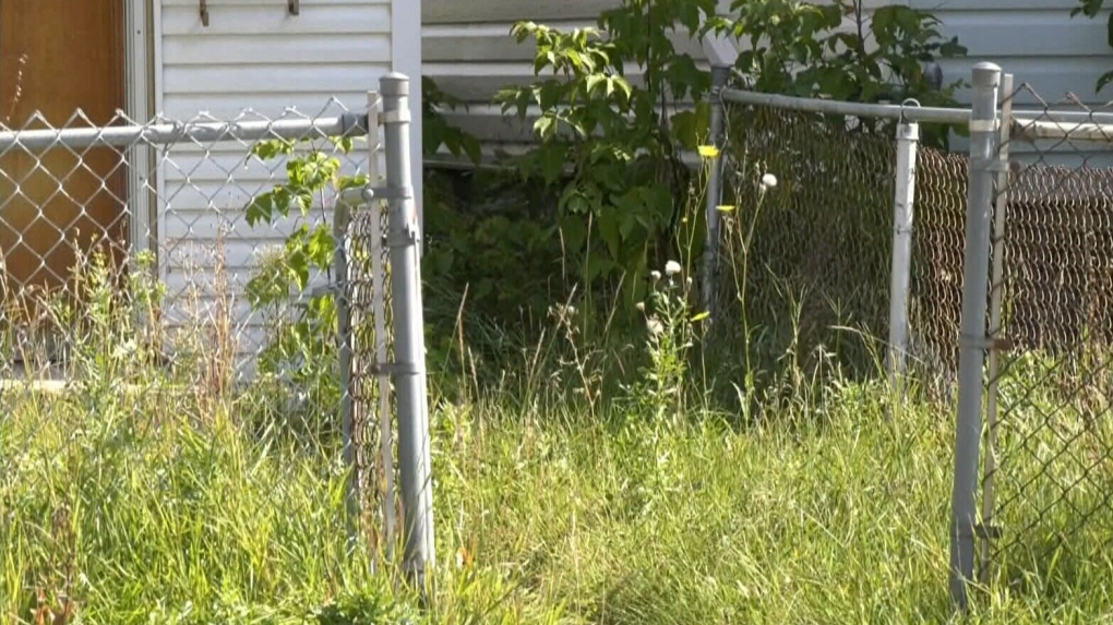A new fine for owners of vacant homes