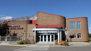 Kinsmen Leisure Centre (Strathcona County)