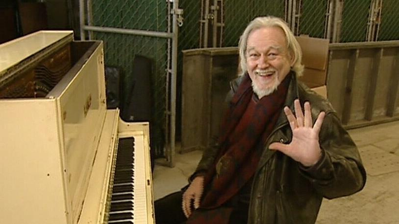 Montreal jazz musician Vic Vogel dies at 84