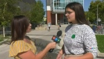 'Peg teen hopes vow sparks action on climate chang