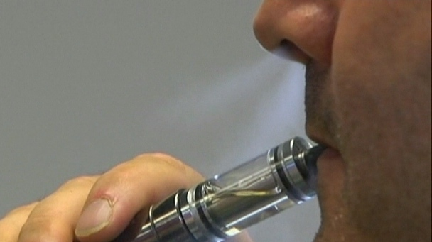 Ottawa's Board of Health is supporting calls for stricter regulations on vaping.