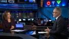 CTV National News:  Election hacking