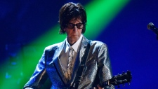 CTV National News:  Ric Ocasek remembered