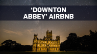 'Downton Abbey' castle to be listed on Airbnb