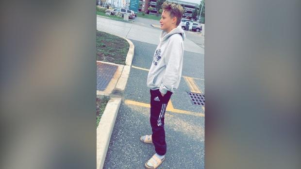 Missing teen, waterloo regional police, Katie Goodmurphy, missing teen girl, kitchener