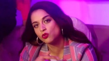 Lilly Singh NBC Late night