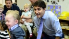 Liberals makes Canada Child Benefit promises